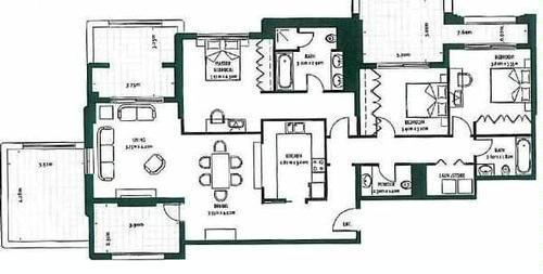 House For Sale In Dubai City United Arab Emirates. Wiring. A Diagram Of A House Arabic At Scoala.co
