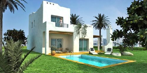 Saidia Morocco Property For Sale