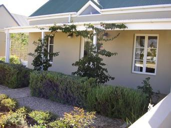 Greyton Country Village  Well appointed unit in an upmarket